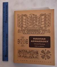 image of Peruvian Archaeology: Selected Readings