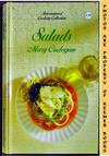 Salads: International Cooking Collection Series