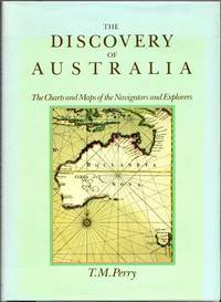 The Discovery Of Australia. by  T. M PERRY - First Edition - from Time Booksellers and Biblio.co.uk