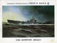 USS Bowfin (SS287) (Ship's Data 5)