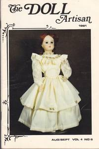 The Doll Artisan Magazine for August and September 1981