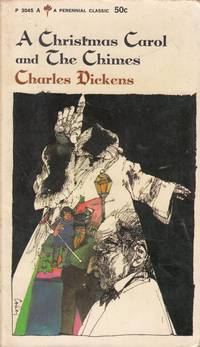 image of A Christmas Carol and The Chimes