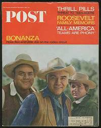 The Saturday Evening Post: December 4, 1965, 238th Year, Issue No. 24