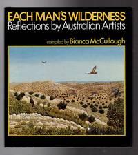 Each Man's Wilderness.