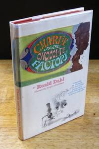 image of Charlie and the Chocolate Factory  [5-line Colophon]