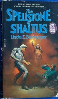 The Spellstone of Shaltus