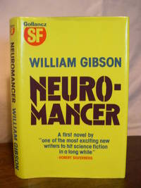 collectible copy of Neuromancer