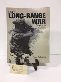 The Long-Range War Sniping in Vietnam