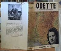 image of Odette; The Story of a British Agent