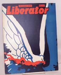 The liberator, November, 1918. Vol. 1, no. 9
