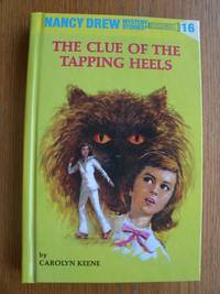 image of Nancy Drew # 16: The Clue of the Tapping Heels