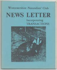 image of News Letter incorporating Transactions. Vol.3 No.9 February 1978