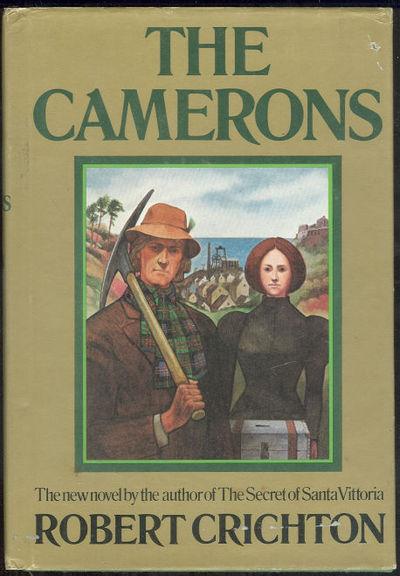 CAMERONS, Crichton, Robert