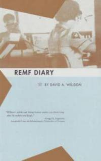REMF Diary : A Novel of the Vietnam War Zone