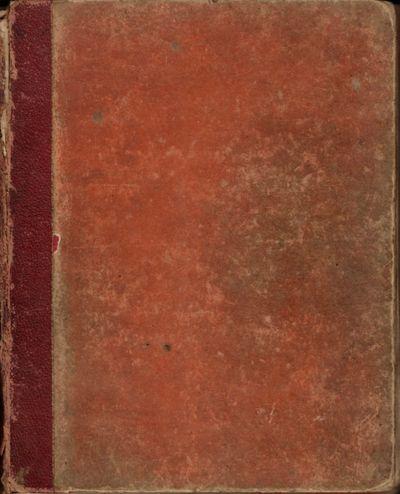 Maine & Wisconsin: J. C. Riker (Publisher of the Album), 1863. Album. Fair. 8vo. (approx. 8