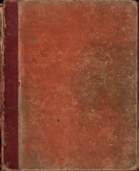 1858-1863 Maine & Wisconsin Memory Album