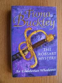 The Robsart Mystery (Elizabethan Whodunnit)