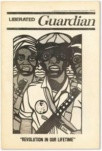 Liberated Guardian - Vol.I, No.1 (May 1, 1970)