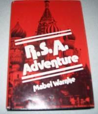 R.S.A. Adventure