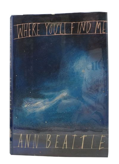 NY: Linden Press/Simon & Schuster, 1986. 1st edition. Signed. Dark blue cloth spine with lt blue pap...