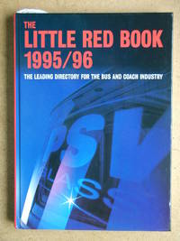 The Little Red Book 1995/96. Road Passenger Transport Directory for the British Isles and Western Europe.