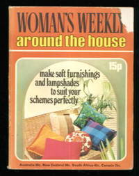 image of Woman's Weekly Around the House