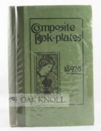 COMPOSITE BOOK-PLATES, 1897-98