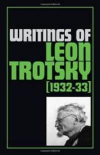 image of Writings of Leon Trotsky (1932-33)