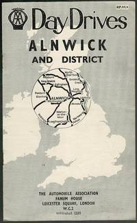Alnwick and District (AA Day Drives)
