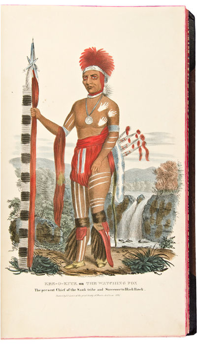 [Philadelphia: Lehman & Duval, 1836. Folio. (17 3/4 x 10 1/4 inches). Three letterpress advertisemen...