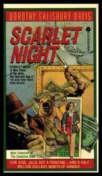 SCARLET NIGHT - A Julie Hayes Mystery