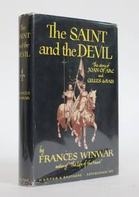 image of The Saint and The Devil: The Story of Joan of Arc and Gilles De Rais