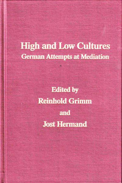 Madison: University of Wisconsin Press, 1994. Hardcover. Very Good. xxiv, 373pp+ index. Very good ha...