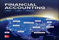 Financial Accounting (10th International Edition)