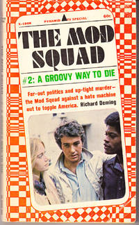 The Mod Squad # 2: A Groovy Way to Die