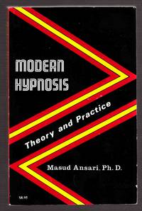 Modern Hypnosis  Theory and Practice