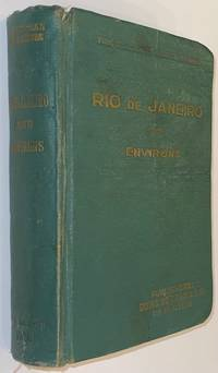 image of Rio de Janeiro and environs: travellers' guide
