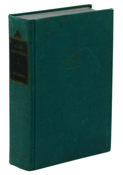 New York: Random House, 1957. First Edition. Good. First edition, first printing. viii, 1168, pp. Pu...