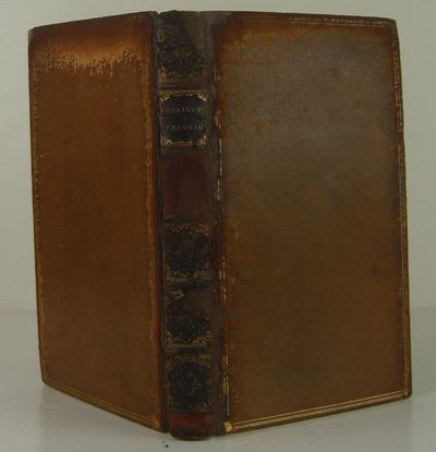 Motte, 1726. 2nd Edition. Hardcover. Very Good/No Jacket. Printed for Benj. Motte, 1726. frontispiec...