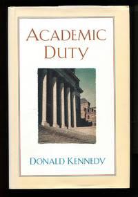 image of Academic Duty