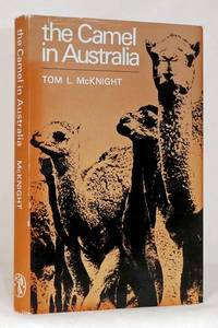 image of The Camel in Australia