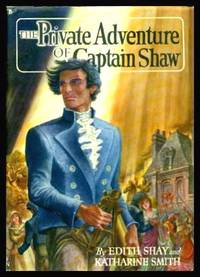 image of THE PRIVATE ADVENTURE OF CAPTAIN SHAW