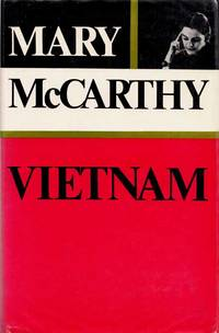 VIETNAM by  Mary McCarthy - 1st Edition - 1967 - from Adelaide Booksellers (SKU: BIB188484)