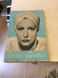 image of Greta Garbo (Private Lives of the Film Stars - No. 1)