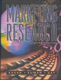 Marketing Research, Seventh Edition
