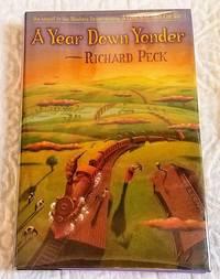A YEAR DOWN YONDER by Peck, Richard