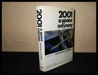 image of 2001, A Space Odyssey