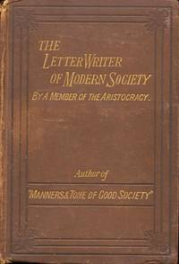 image of The Letter Writer of Modern Society