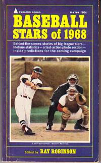 Baseball Stars of 1968