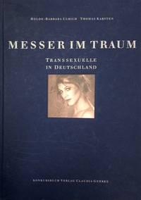 Messer im Traum; Transsexuelle in Deutschland